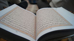 In Islam, Mulsims read Surat al Kahf on Fridays www.newmuslimessentials.com