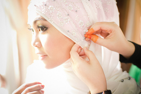 The Islamic hijab (veil) for Muslims newmuslimessentials.com